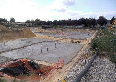 Hasselt - Banneux - rioleringswerken2